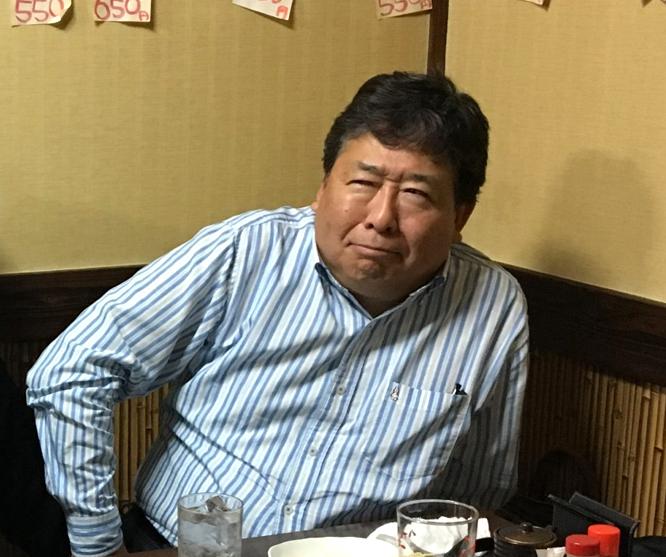 代表取締役社長 井出 剛