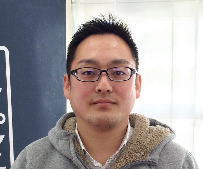 ㈱夢実堂 代表取締役 岡田 卓也