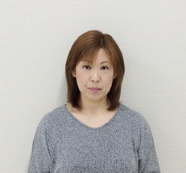 うれしの農園㈱ 工場管理室 小西 寿和子