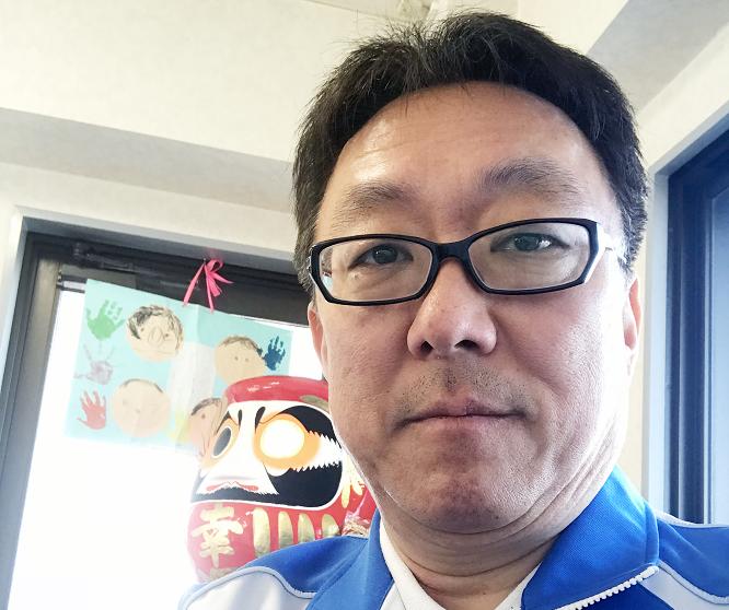 岡田精工㈱ 代表取締役 岡田 清