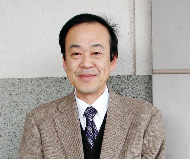 九州大学農学研究院 生命機能科学部門 食料化学工学講座 教授 松井 利郎