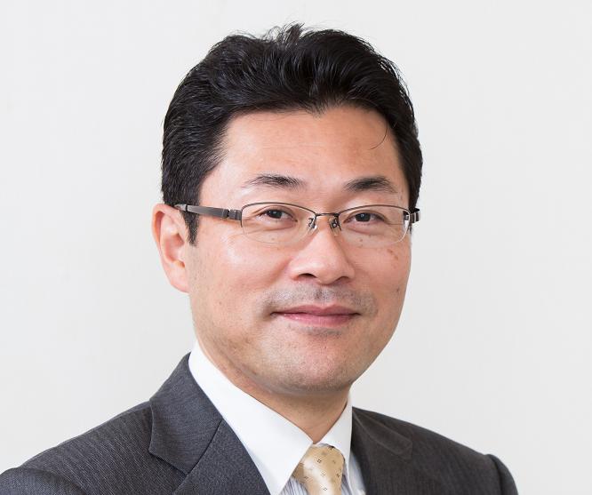 健康栄養評価センター 代表取締役 柿野 賢一