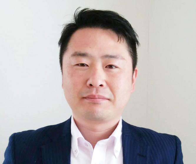 三井物産㈱ リテール支援室 マネージャー 久保田 徹雄