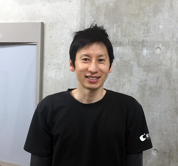 工場管理室 主任 坂本 健二