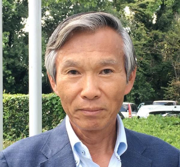 監査役 川上 龍太郎