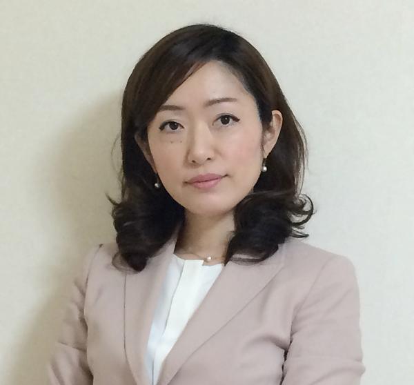 営業推進室(福岡事務所) サブリーダー 松尾 明美