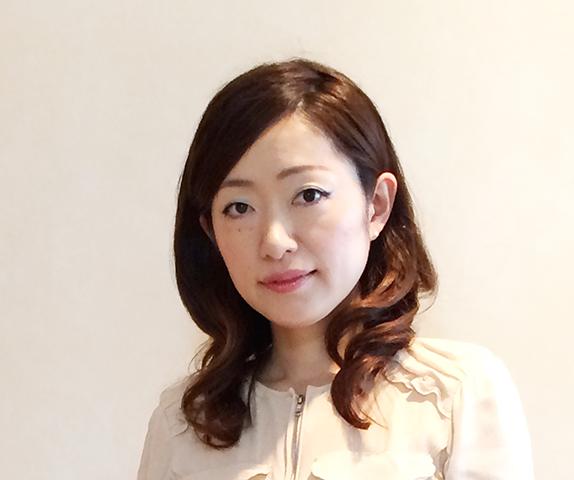 営業推進室(福岡事務所) 主任 松尾 明美