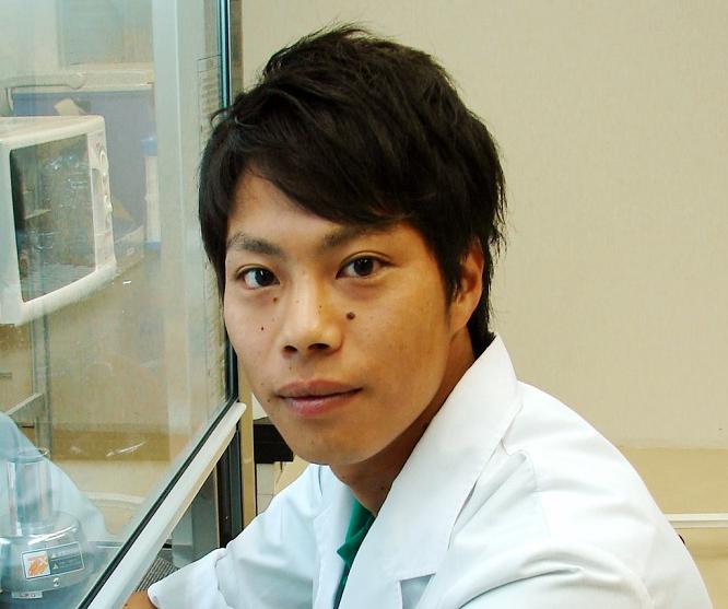 技術・品質管理室 副主任 米田 朋樹