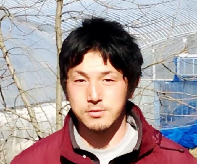 栽培管理室 主任 芹口 浩