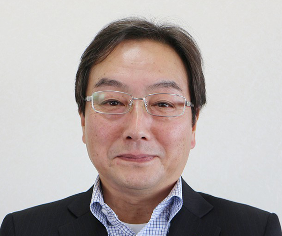 社外取締役(カゴメ㈱ 執行役員 農事業本部長)藤井 啓吾