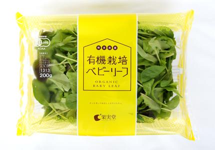ベビーリーフ/サラダホウレン草/彩りベビーレタス(コストコサイズ)